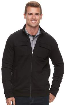 Apt. 9 Men's 4-Pocket Fleece Jacket