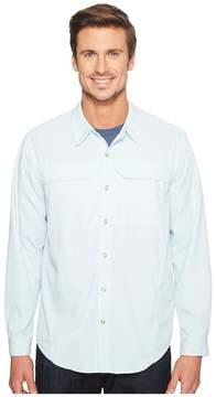 Exofficio BugsAway Viento Long Sleeve Shirt Men's Long Sleeve Button Up