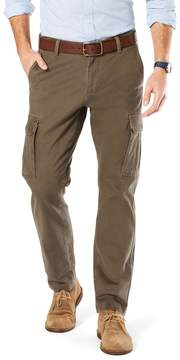 Dockers Men's Athletic-Fit Stretch Cargo Pants