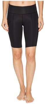 2XU Mid-Rise Compression Short Women's Shorts