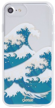 Sonix Tokyo Wave Iphone 6/6S/7/8 & 6/6S/7/8 Plus Case - Blue