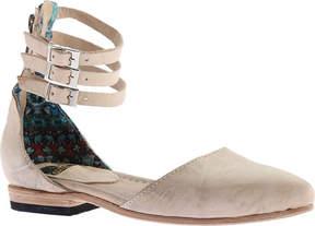 Freebird By Steven by Steven Eden Closed Toe Ankle Strap Sandal (Women's)