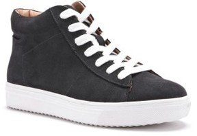 Blondo Women's Jax Waterproof High Top Sneaker