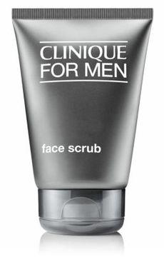 Clinique Clinique for Men Face Scrub/3.4 oz.