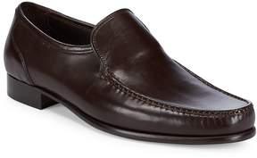 Bruno Magli Men's Sebastiano Classic Leather Loafers