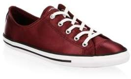 Converse Classic Dainty Satin Sneakers