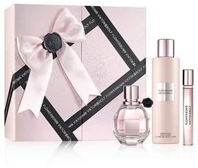 Viktor & Rolf Flowerbomb Eau de Parfum & Body Lotion Gift Set ($198 value)