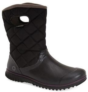 Bogs Juno Waterproof Quilted Snow Boot