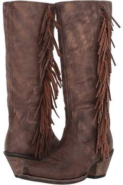 Ariat Leyton Cowboy Boots