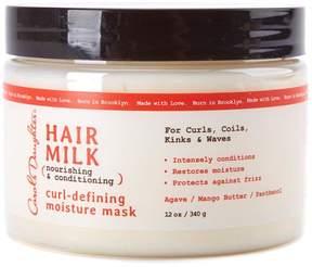 Carol's Daughter Hair Milk Curl-Defining Moisture Mask