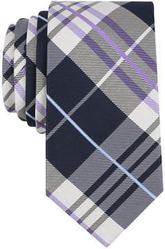 Nautica Men's Lydonia Plaid Silk Tie
