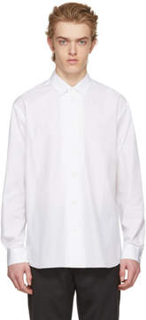Oamc White Kennedy Shirt