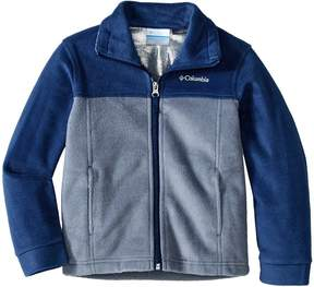 Columbia Kids - Dotswarmtm Full Zip Boy's Jacket