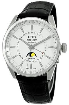 Oris Artix Complication Stainless Steel Strapwatch