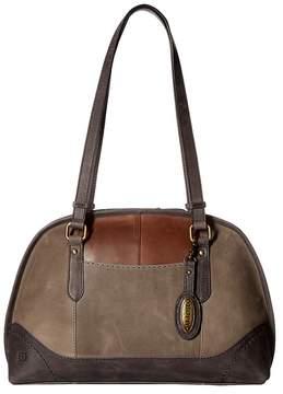 Børn Cambridge Distressed Satchel Handbags