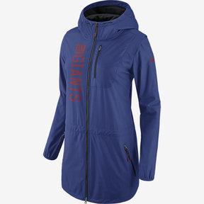Nike Tote (NFL Giants) Women's Jacket
