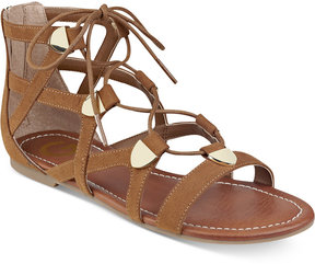 G by Guess Lewy Gladiator Sandals Women's Shoes