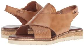 PIKOLINOS Alcudia W1L-0502 Women's Sling Back Shoes