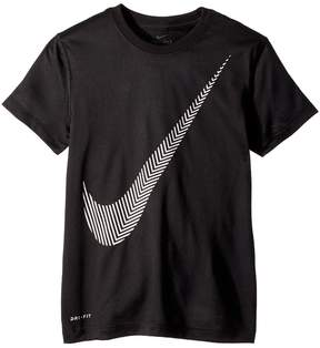 Nike Dry Legend Training Tee Girl's T Shirt