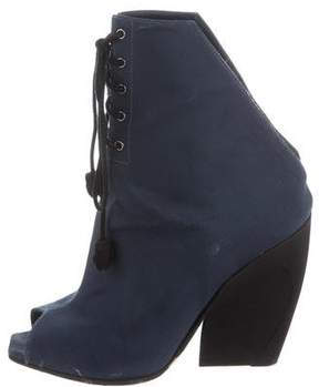 Christian Dior Brooklyn Ankle Boots