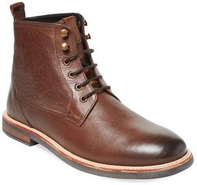 Ben Sherman Men's Brent Round-Toe Boot