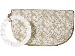Nina Decatur Wristlet Handbags