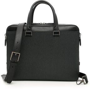 Salvatore Ferragamo Revival Briefcase