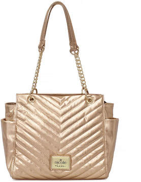 Nicole Miller Nicole By Lola Shoulder Bag