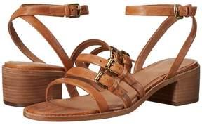Frye Cindy Buckle Sandal Women's Sandals
