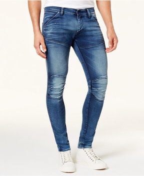 G Star Men's Super Slim-Fit Stretch Jeans