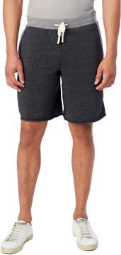 Alternative Apparel Jumpseat Eco-Fleece Shorts