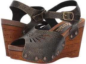 Sbicca Langsa Women's Wedge Shoes