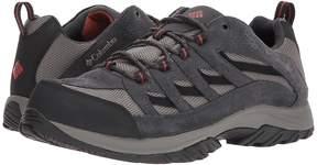 Columbia Crestwood Waterproof Men's Shoes