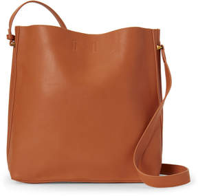 Street Level Orange Shoulder Bag