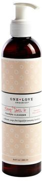 One Love Organics Easy Does It Balancing Gel Cleanser