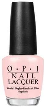OPI Nail Lacquer Nail Polish, Passion.