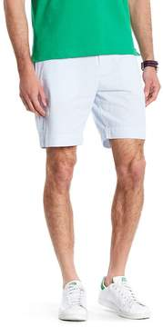 Tailorbyrd Stripe Shorts