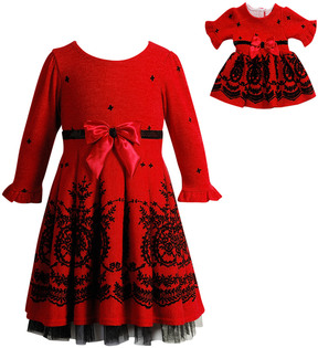 Dollie & Me Girls' Dress