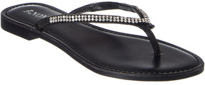 NOMAD Johanna Leather Sandal