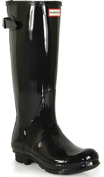 Hunter Original Adjustable Gloss - Rain Boot