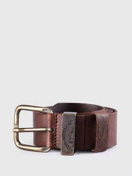 Diesel Belts PR080 - Brown - 80