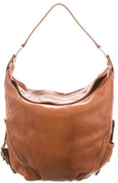 Rebecca Minkoff Leather Side Pocket Hobo