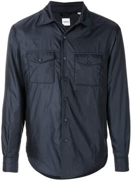Aspesi parachute pocket shirt