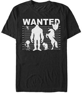 Fifth Sun Black 'Wanted' Tee - Men
