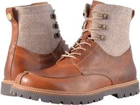 Birkenstock Timmins High Men's Lace-up Boots
