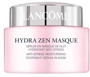 Lancome Hydra Zen Anti-Stress Moisturizing Overnight Serum-In-Mask