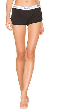 Calvin Klein Underwear Modern Cotton Short