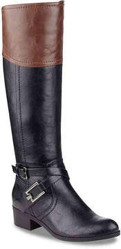 Unisa Women's Trinee Wide Calf Riding Boot