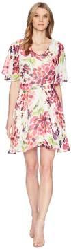 Bobeau B Collection by Monca A-Line Dress Women's Dress