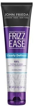 John Frieda Frizz-Ease® Clearly Defined Hair Styling Gel - 5oz